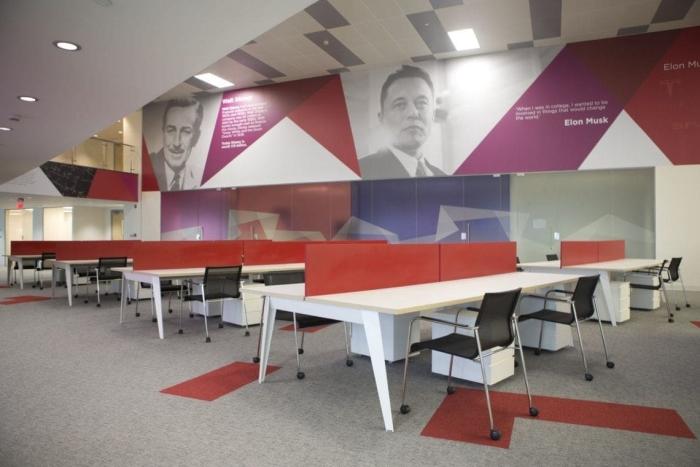 Design Di Mobili Per Ufficio : Ufficio operativo innovativo. mobili per uffici operativi a brescia