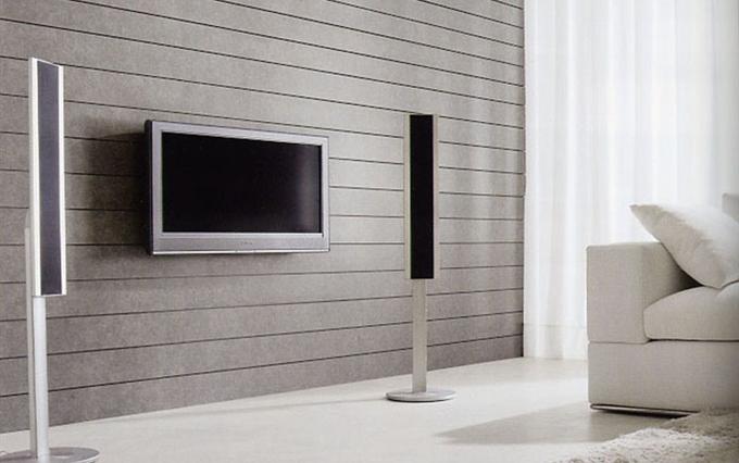 Mobili lavelli rivestimenti in laminato per pareti interne - Rivestimento pareti interne in legno ...