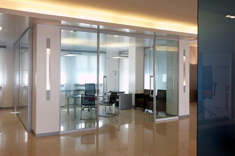 Servizio contract realizzazione di prodotti su misura for Arredo ufficio catania